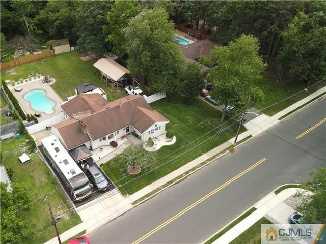 18 Spotswood Avenue, Monroe, NJ 08831 (#2150619M) :: Rowack Real Estate Team