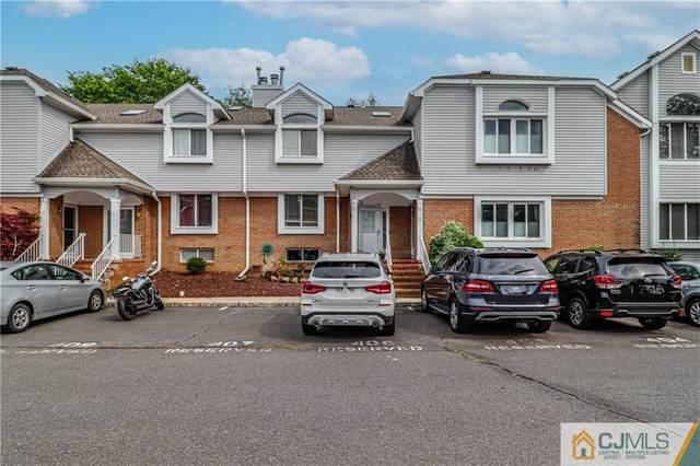 13 Dawn Court, South Brunswick, NJ 08852 (#2150620M) :: Rowack Real Estate Team