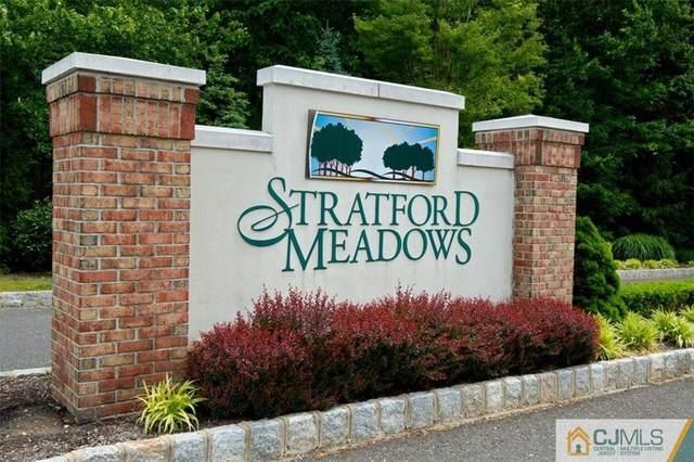 52 Morgan Way, Monroe, NJ 08831 (#2150621M) :: Rowack Real Estate Team