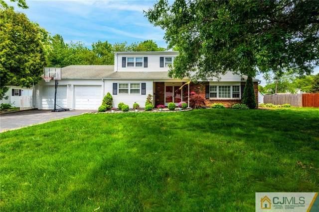 3 10th Avenue, Monroe, NJ 08831 (MLS #2150622M) :: Parikh Real Estate