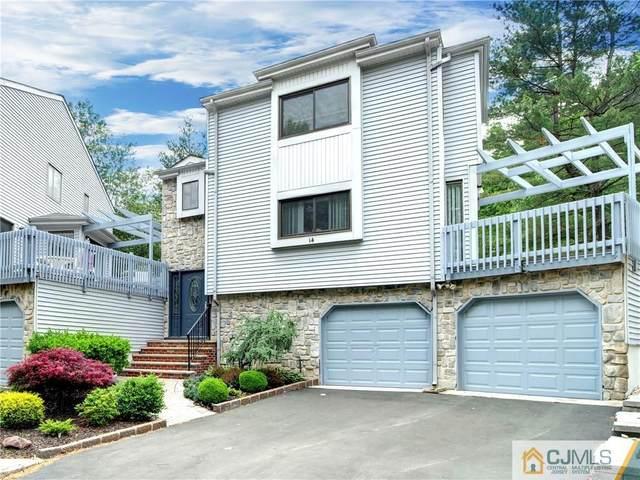 14 Snowbell Court, East Brunswick, NJ 08816 (MLS #2150624M) :: Gold Standard Realty