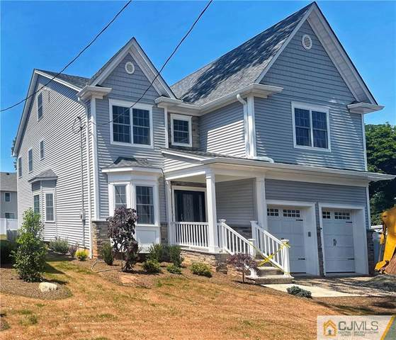 15 Sullivan Avenue, Colonia, NJ 07067 (#2150627M) :: Daunno Realty Services, LLC