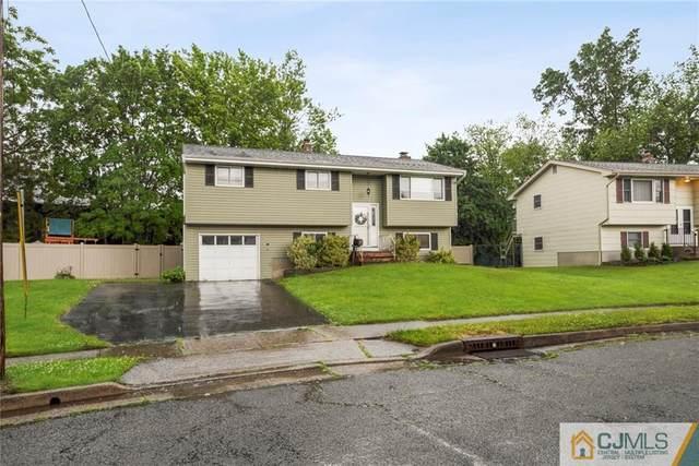 7 Princeton Drive, Middlesex, NJ 08846 (#2150640M) :: Rowack Real Estate Team