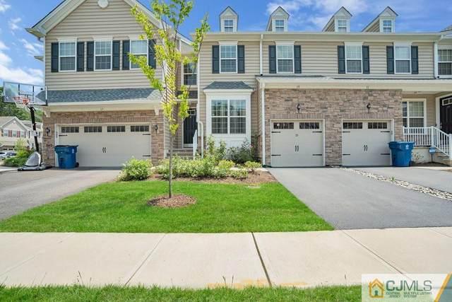 15 Periwinkle Drive, Monroe, NJ 08831 (#2150654M) :: Rowack Real Estate Team