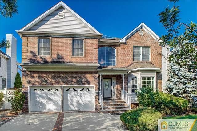 26 Berkley Boulevard, Iselin, NJ 08830 (#2150659M) :: Rowack Real Estate Team