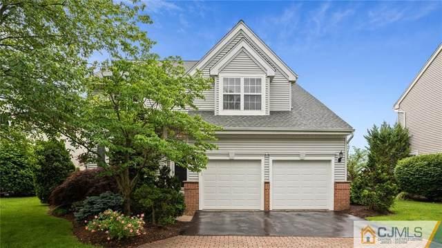 5 Eton Court, Monroe, NJ 08831 (#2150660M) :: Rowack Real Estate Team