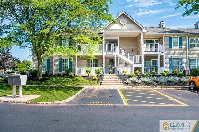 3405 Winder Drive, Bridgewater, NJ 08807 (MLS #2150669M) :: Gold Standard Realty