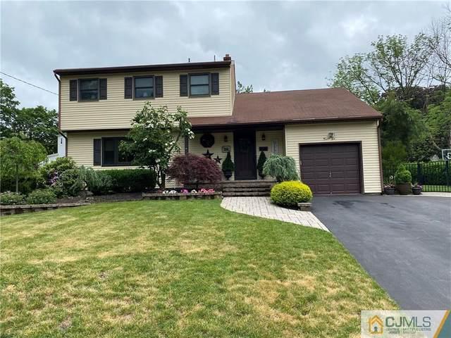 26 Valiant Road, East Brunswick, NJ 08816 (MLS #2150678M) :: Kay Platinum Real Estate Group