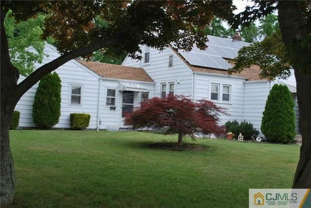 3 Michael Street, Jamesburg, NJ 08831 (#2150682M) :: Rowack Real Estate Team