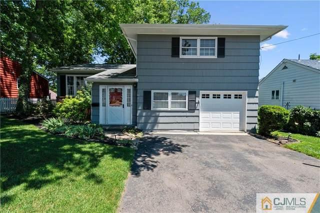 728 Barron Avenue, Woodbridge Proper, NJ 07095 (MLS #2150705M) :: Kiliszek Real Estate Experts