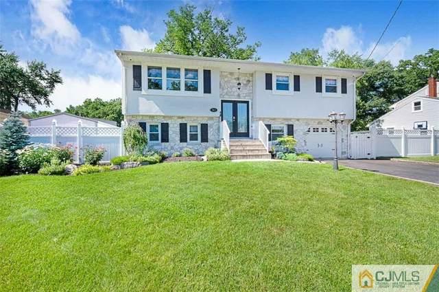 141 Ivy Street, South Plainfield, NJ 07080 (MLS #2150721M) :: Parikh Real Estate