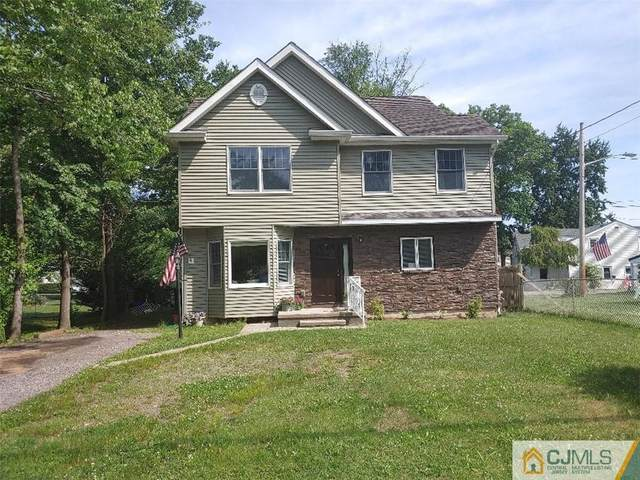 1584 Holly Road, North Brunswick, NJ 08902 (MLS #2150723M) :: Parikh Real Estate