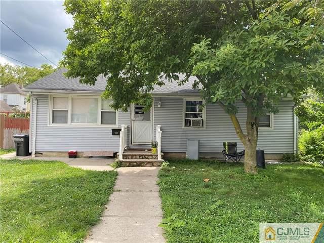 148 Comstock Street, New Brunswick, NJ 08901 (MLS #2150761M) :: Kiliszek Real Estate Experts