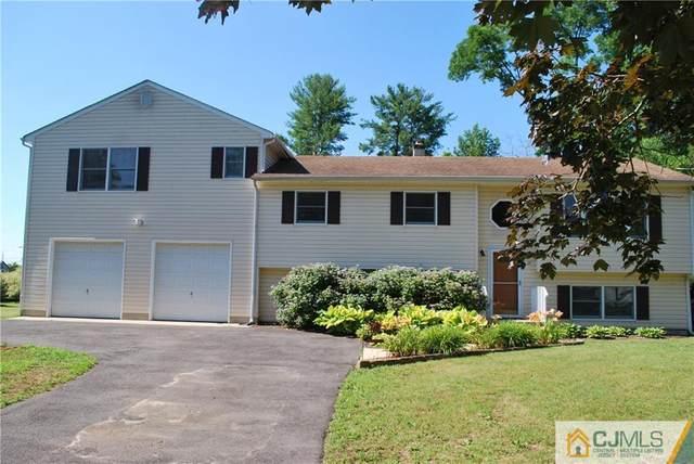 24 Bentley Road, Monroe, NJ 08831 (MLS #2150782M) :: Kiliszek Real Estate Experts