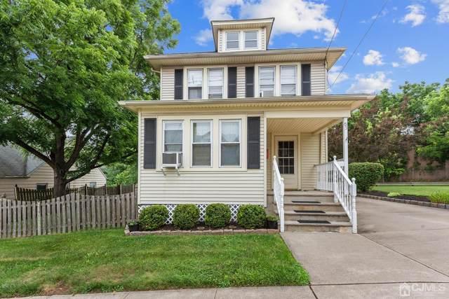65 Carlton Street, Edison, NJ 08837 (MLS #2200022R) :: Kiliszek Real Estate Experts