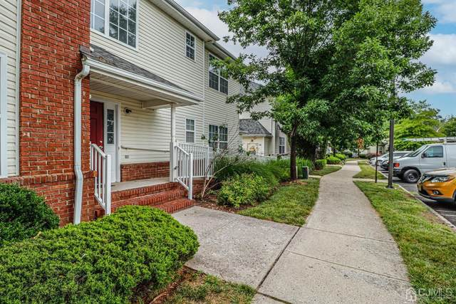 138 Forest Drive, Piscataway, NJ 08854 (MLS #2200086R) :: The Michele Klug Team | Keller Williams Towne Square Realty