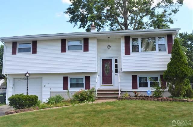 9 Lonanbe Drive, Middlesex, NJ 08846 (MLS #2200201R) :: Kiliszek Real Estate Experts