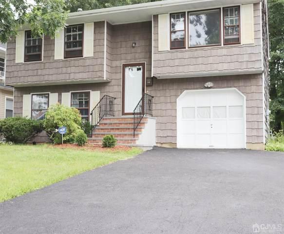 313 Penfield Place, Dunellen, NJ 08812 (MLS #2200228R) :: Kiliszek Real Estate Experts
