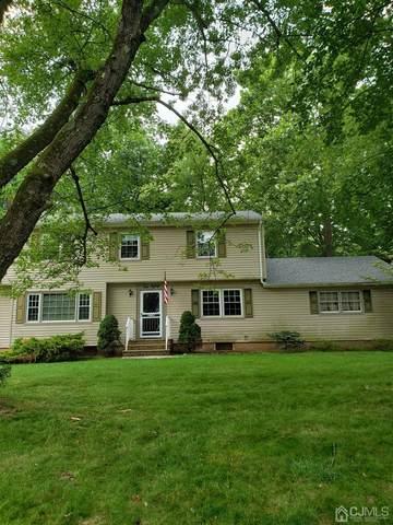 280 Short Hills Drive, Bridgewater, NJ 08807 (MLS #2200232R) :: Kiliszek Real Estate Experts
