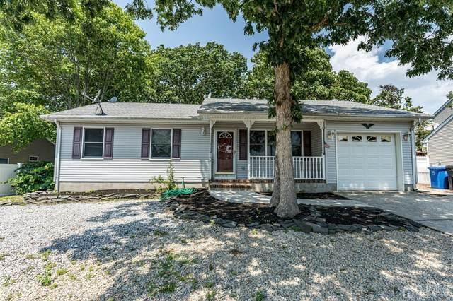 144 Inboard Avenue, Stafford, NJ 08050 (MLS #2200236R) :: Gold Standard Realty