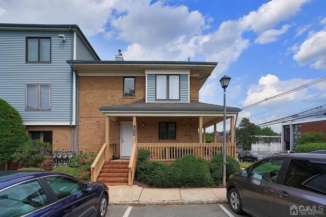 502 Peach Street, Avenel, NJ 07001 (MLS #2200279R) :: Gold Standard Realty