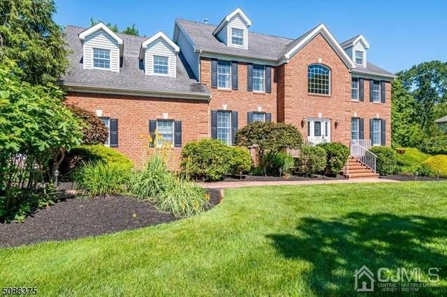 72 Belle Glades Lane, Montgomery, NJ 08502 (MLS #2200330R) :: Gold Standard Realty