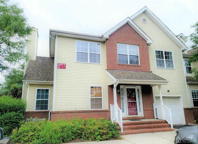 45 Forest Drive, Piscataway, NJ 08854 (MLS #2200375R) :: The Sikora Group