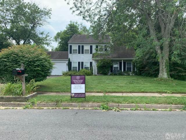 41 Perrine Road, Plainsboro, NJ 08536 (#2200427R) :: Rowack Real Estate Team