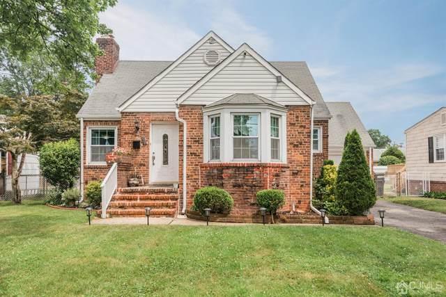 536 Melrose Avenue, South Plainfield, NJ 07080 (MLS #2200428R) :: Parikh Real Estate