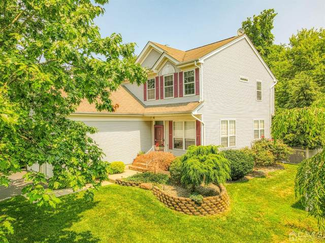 61 Berkshire Way, East Brunswick, NJ 08816 (#2200431R) :: Rowack Real Estate Team