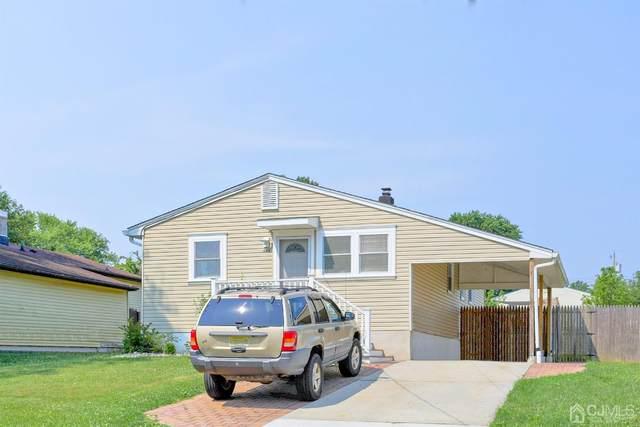 325 Sherwood Drive, Aberdeen, NJ 07735 (MLS #2200451R) :: Kiliszek Real Estate Experts