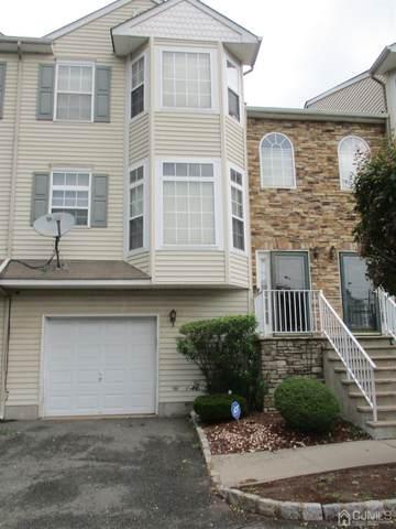 1150 Broad Street #103, Rahway, NJ 07065 (MLS #2200455R) :: Gold Standard Realty