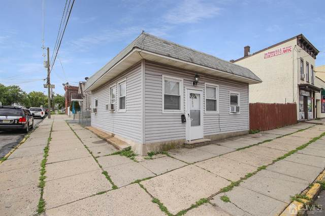 289 Hall Avenue, Perth Amboy, NJ 08861 (MLS #2200460R) :: Kiliszek Real Estate Experts