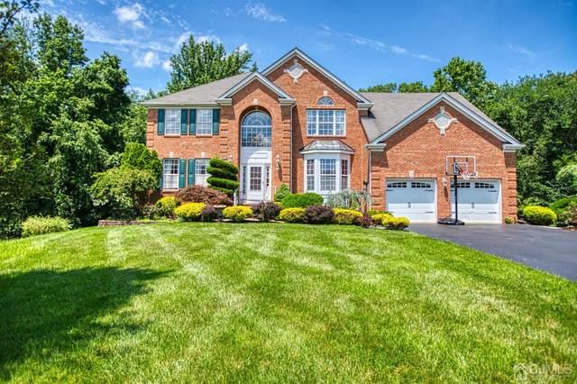 11 Mountain Ash Court, Monroe, NJ 08831 (MLS #2200470R) :: Kiliszek Real Estate Experts