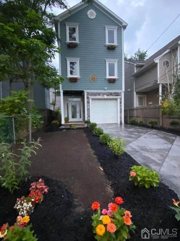 103 Carr Avenue, Keansburg, NJ 07734 (MLS #2200494R) :: Gold Standard Realty