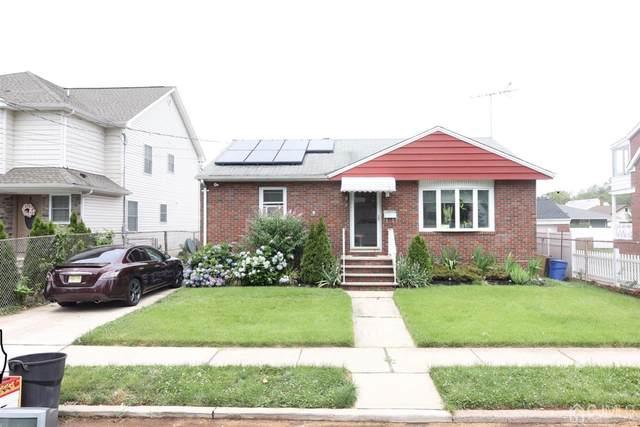 45 Longfellow Street, Carteret, NJ 07065 (MLS #2200497R) :: Kiliszek Real Estate Experts