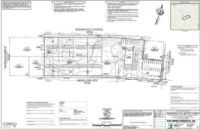 1 Highland Avenue, Piscataway, NJ 08854 (MLS #2200525R) :: Kiliszek Real Estate Experts