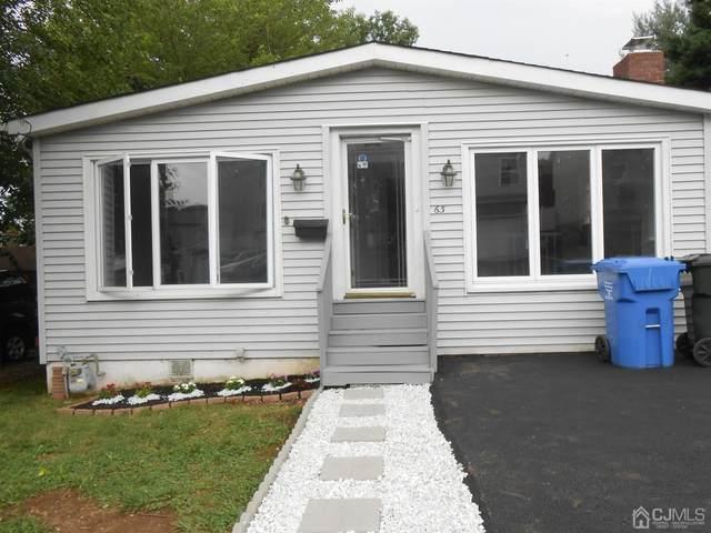 63 Trento Street, Iselin, NJ 08830 (#2200550R) :: Rowack Real Estate Team