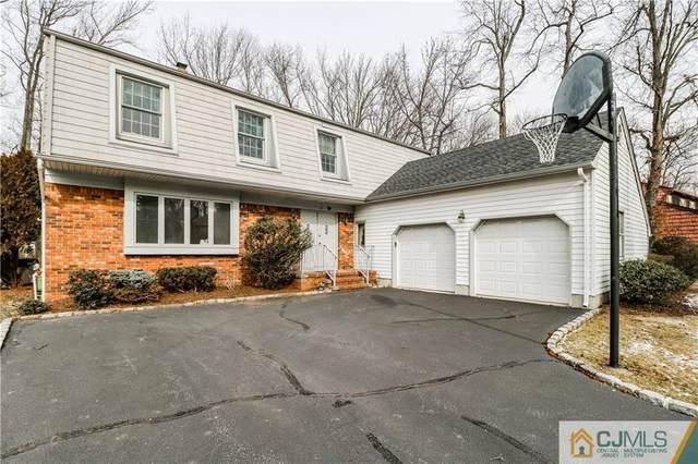 12 Fox Hill Road, Edison, NJ 08820 (#2200553R) :: Rowack Real Estate Team