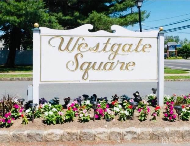 240 Westgate Drive, Edison, NJ 08820 (MLS #2200571R) :: The Streetlight Team at Formula Realty
