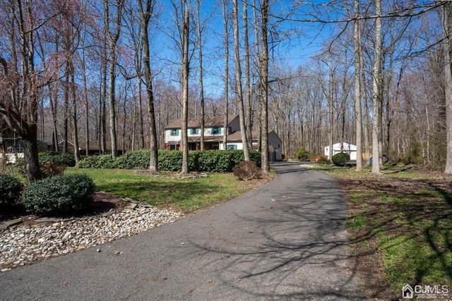 155 Fresh Ponds Road, South Brunswick, NJ 08831 (#2200579R) :: Rowack Real Estate Team
