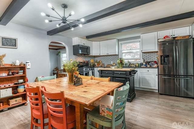89 S Main Street, Milltown, NJ 08850 (MLS #2200597R) :: Kay Platinum Real Estate Group