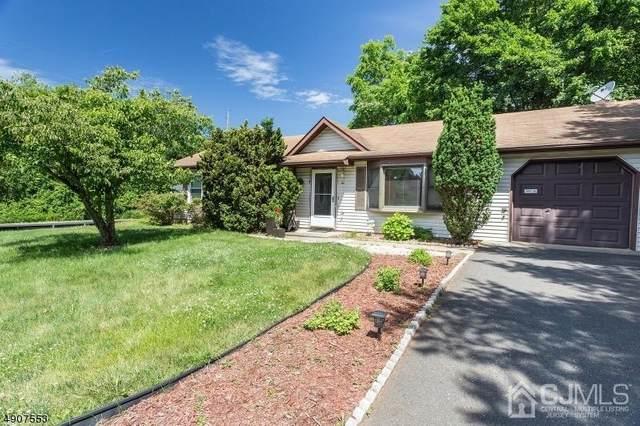 2 Highland Avenue, Piscataway, NJ 08854 (MLS #2200606R) :: Kiliszek Real Estate Experts
