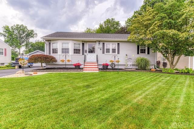 1075 Antonio Drive, North Brunswick, NJ 08902 (#2200607R) :: Rowack Real Estate Team