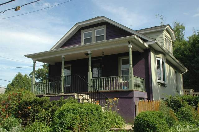 1710 Cherry Street, Highland Park, NJ 08904 (MLS #2200617R) :: Team Gio   RE/MAX