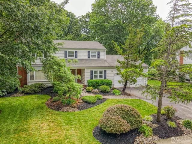 14 Independence Drive, East Brunswick, NJ 08816 (MLS #2200638R) :: Kiliszek Real Estate Experts