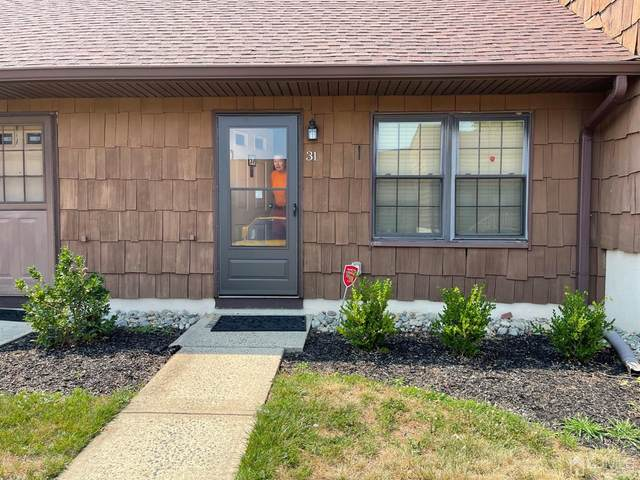B Quail Run, Jamesburg, NJ 08831 (MLS #2200649R) :: The Dekanski Home Selling Team