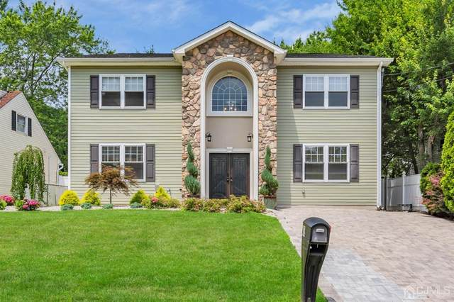 43 Pinetree Drive, Sayreville, NJ 08859 (MLS #2200675R) :: Gold Standard Realty