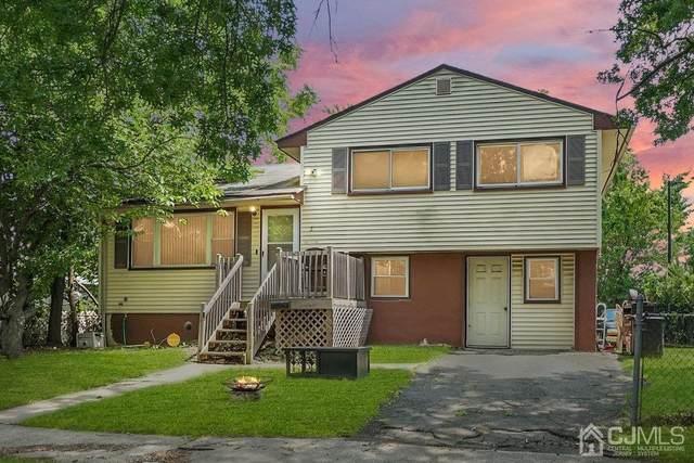 2 Adams Place, New Brunswick, NJ 08901 (MLS #2200683R) :: Kiliszek Real Estate Experts