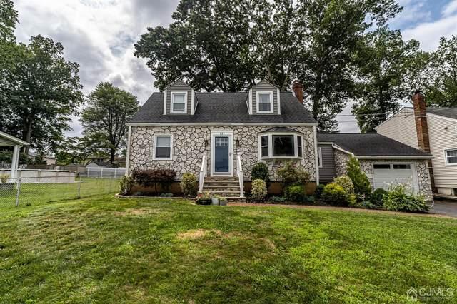 131 Normandy Road, Colonia, NJ 07067 (MLS #2200702R) :: The Dekanski Home Selling Team